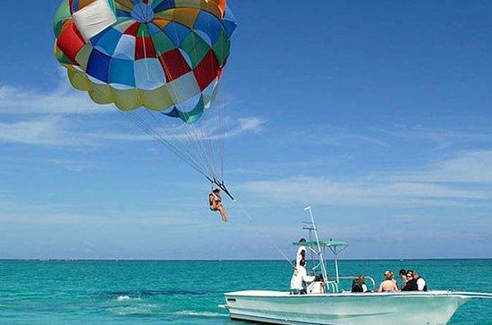 Aventure en parachute ascensionnel au...