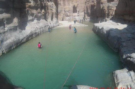 Private Dead Sea and Madaba Full-Day...