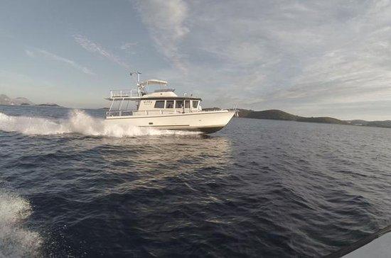 Hvar Island Yacht Excursion from ...