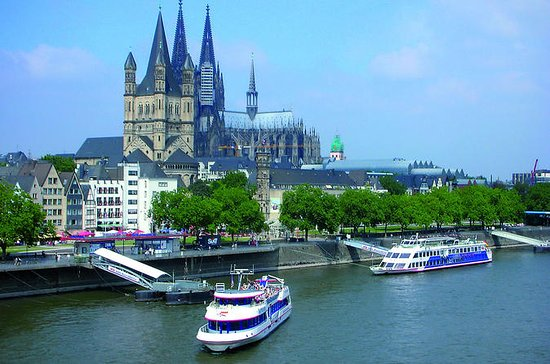 Cologne Super Saver: Sightseeing...
