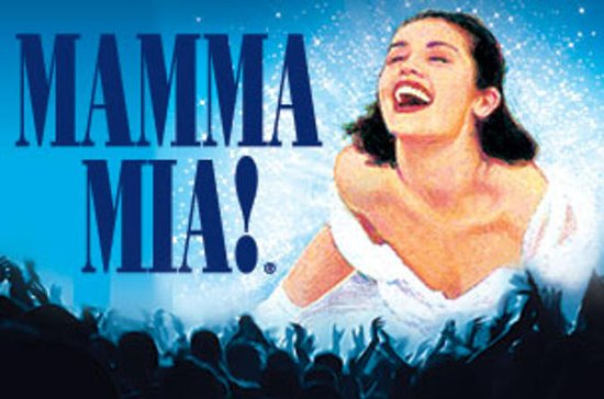 Mamma Mia! Spectacle théâtral