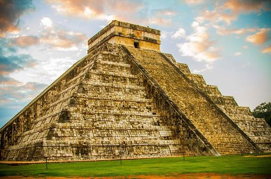 Chichen Itza and Tulum Ruins