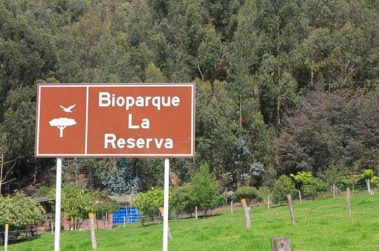 Private Führung zum BioPark-Reservat...