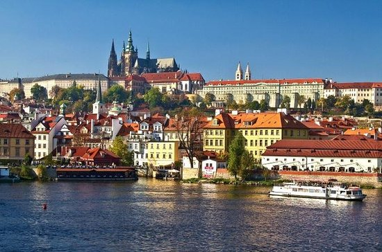 Half-Day Prague Highlights Tour ...