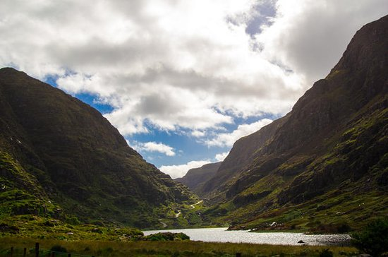 The Gap of Dunloe Adventure Day Tour...