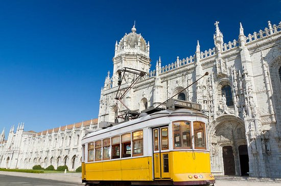 Lissabon Full Day Private Tour