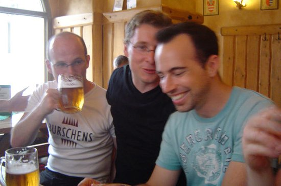 Prague Pub Tour with Small Group...
