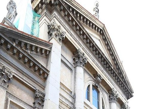 Tour at Maria Callas Wedding Chapel