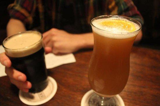 Buenos Aires Craft Beer Walk in San...