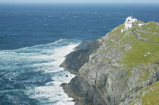 Beara Peninsula and Mizen Head...
