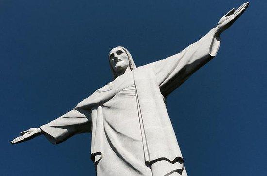 Corcovado Express: excursão matinal no Corcovado no Rio de Janeiro