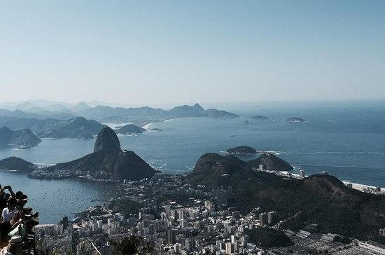 Full Day Complete Tour of Rio de...