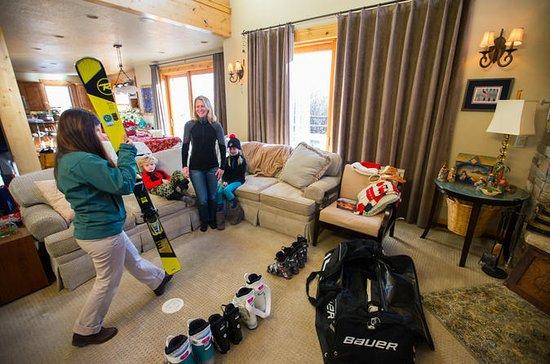 Teen Ski Rental Package fra Steamboat