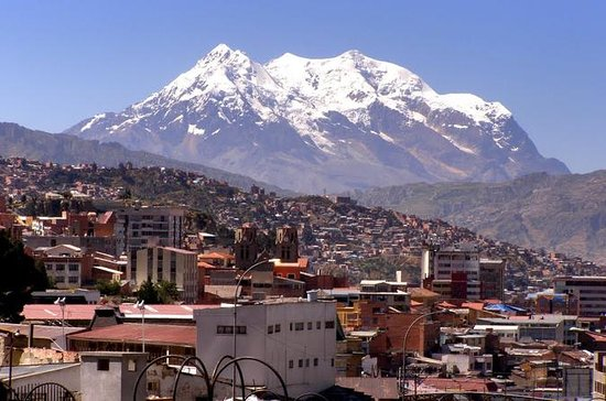 Best Hotels In La Paz