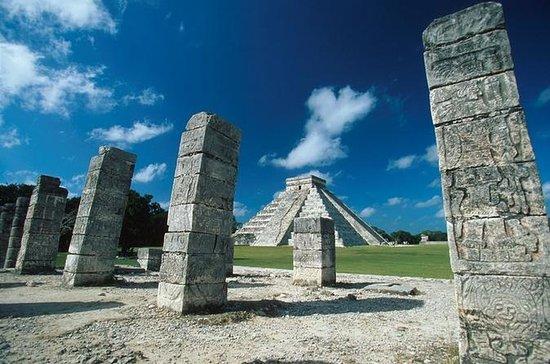 Tour por Chichén Itzá, recorrido...