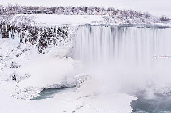 Winter Special: Niagara Falls Tour from Toronto