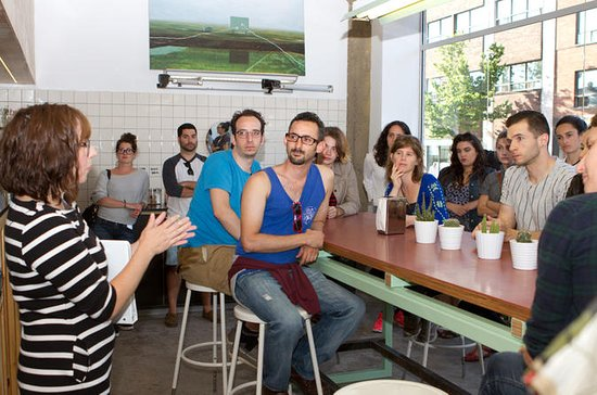 Beyond the Bagel: Montreal Jewish...