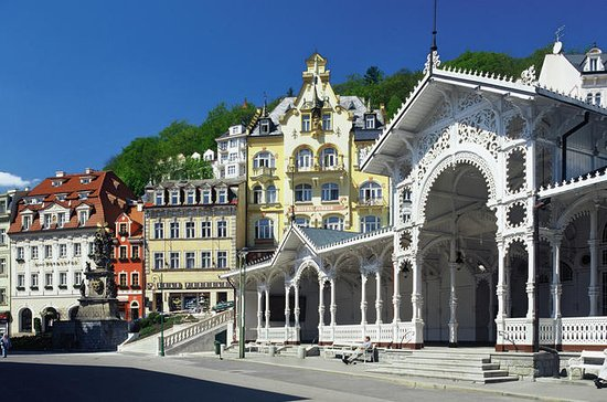 Day-Trip to Karlovy Vary Spa with