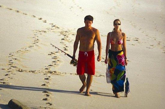 3-dages Lembongan Island Getaway fra...