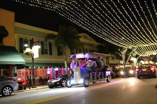 Party Bike Pub Crawl in West Palm...
