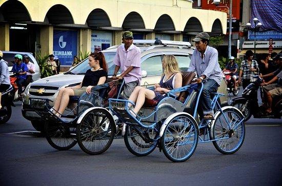 Full-day Saigon City Tour inclusief ...