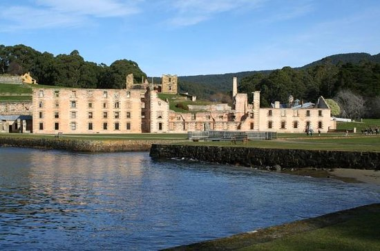 Hobart Shore Excursion: Port Arthur...