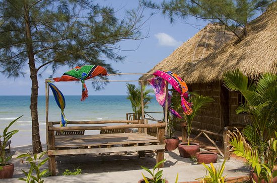 Full-Day Sihanoukville Shore Excursion