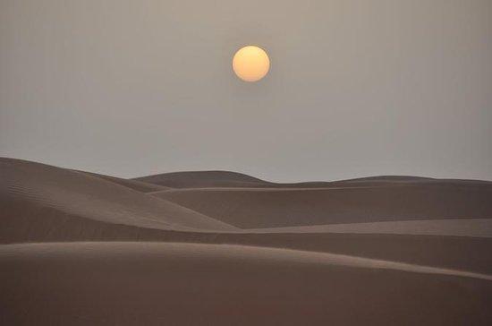 Safári no deserto de Dubai: show de...
