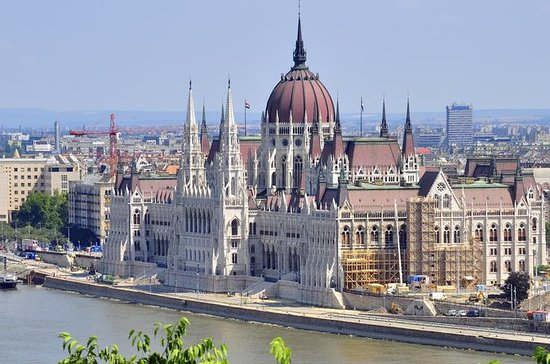 Budapest Super Saver: Budapest Card