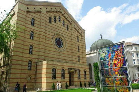 Private Jewish Heritage Tour...
