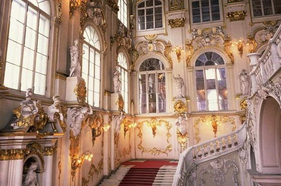 Private St Petersburg Hermitage Tour...