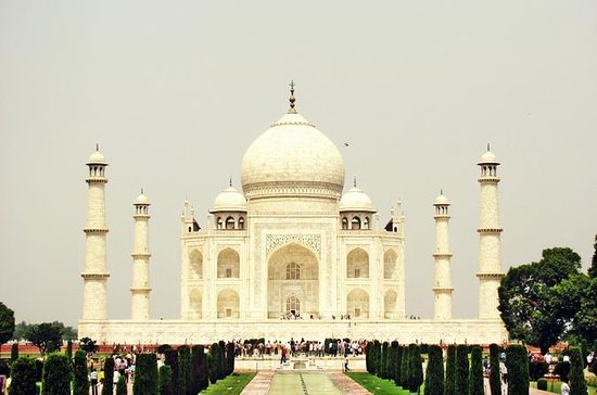 Excursion Grandeur du Taj