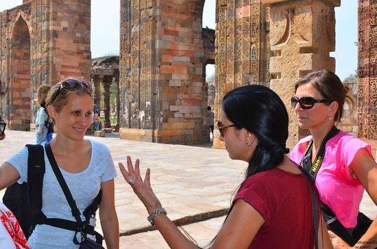 Tour fotográfico dos monumentos de...