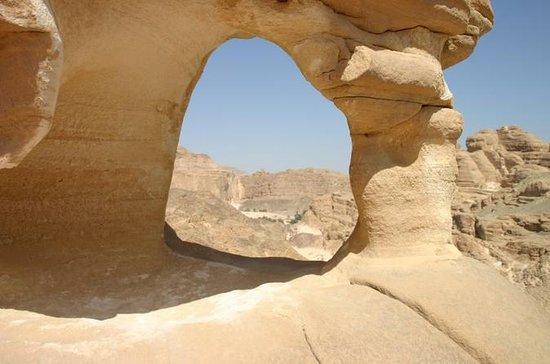 Full-Day Camel Safari to the White ...