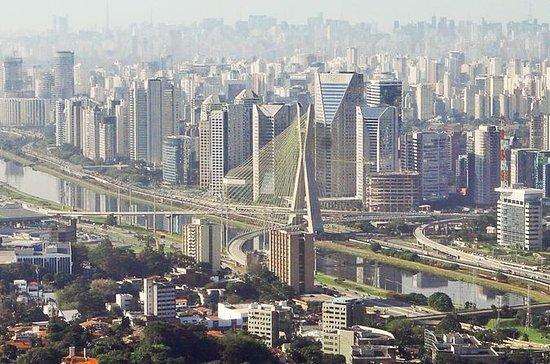 Private Layover Tour von São Paulo...