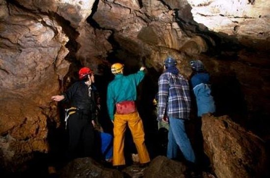 Multi Cave Adventure Tour