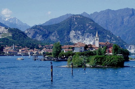 Private Tour: Lake Maggiore and...