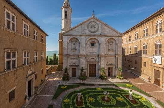 Private Tour: Pienza and Montalcino...