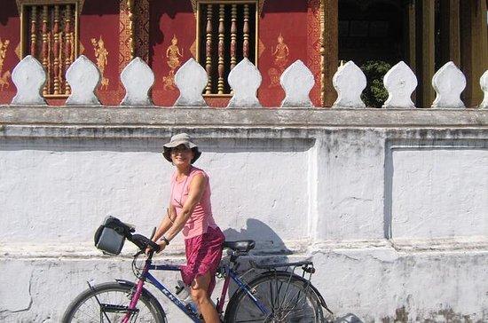 Explore Luang Prabang Backroads Biking Tour