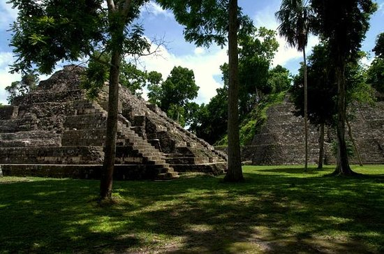 2-Day Trip to Tikal and Yaxha by Air...