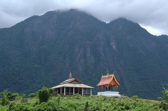 Excursión de 2 días a Vang Vieng...