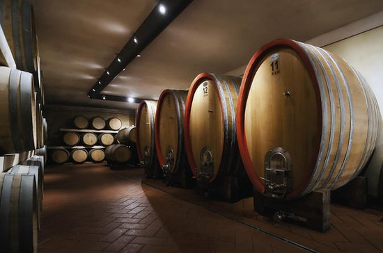 Privétour: Villány Wine Country ...