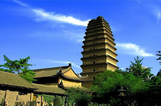 6-Day Xi'an Sightseeing and Deluxe...