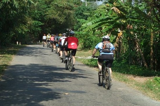 3-Day Mekong Delta Bike Tour from Ho...