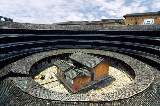 Private Tour: Nanjing and Yongding