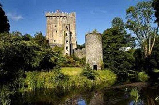 Cork, Kinsale, Blarney Castle, Cobh...