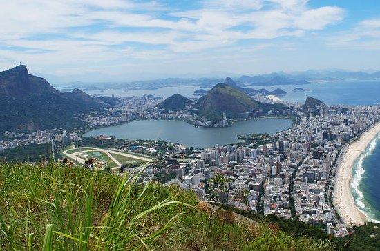 Rio de Janeiro Vandretur: Sky Path...