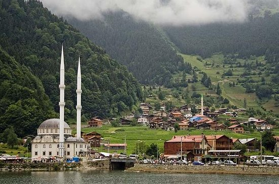 9-Day Black Sea Tour Turkey