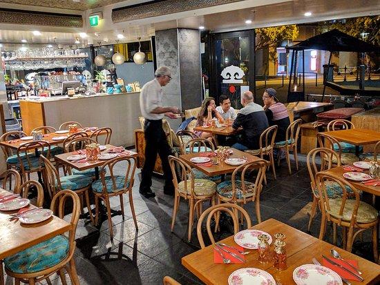 food picture of the persian room sydney tripadvisor