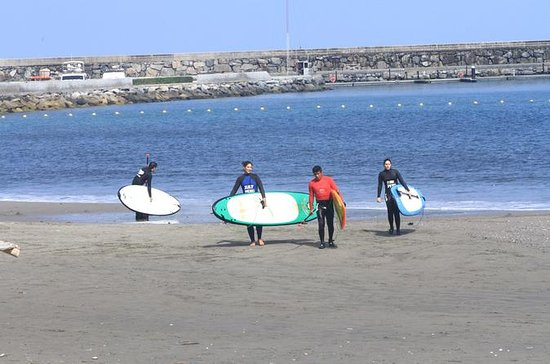Stand Up Paddle Board a Lima